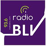 Logo RadioBLV