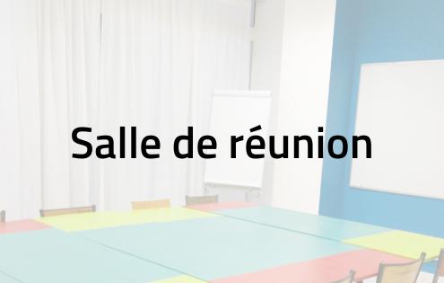 Location salle de réunion Valence Drôme